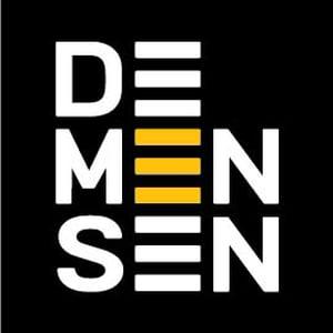 Logo DeMensen